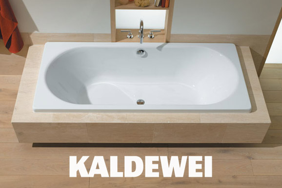 Kaldewei Baths & Shower Trays